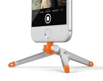 Kenu STANCE - statyw trójnogi do iPhone, złącze Lightning