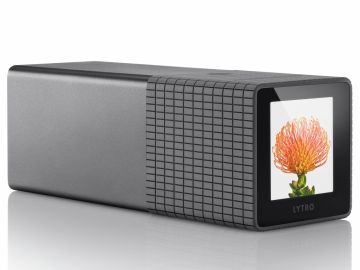 Lytro Light Field Camera 8 GB grafitowy