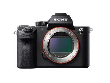 Sony A7R II (ILCE7RM2)