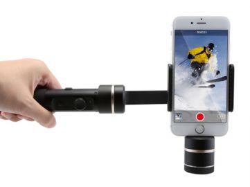 FeiYu Tech Stabilizator Gimbal ręczny do smartfonów SPG Live