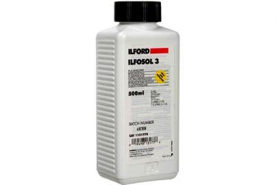 Ilford ILFOSOL 3 /500ml