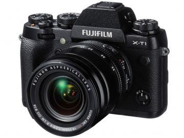 FujiFilm X-T1 + ob. XF 18-55 mm f/2.8-4.0 R + ob. XF 55-200mm f/3.5-4.8