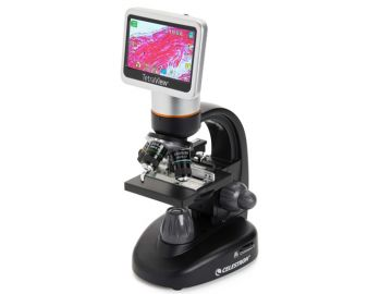 Celestron TetraView LCD Digital Touch