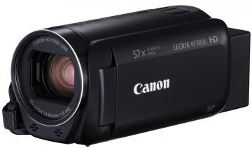 Canon LEGRIA HF R806 czarna - Cashback 130 zł + 100GB w serwisie Irista!