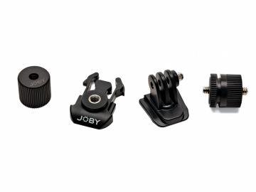 Joby Action Adapter Kit Zestaw przejściówek