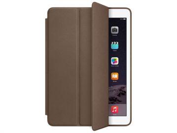 Apple iPad Air 2 Smart Case okładka skórzana (brązowa)