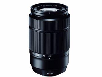 FujiFilm Fujiinon XC 50-230 mm f/4.5-6.7 OIS II czarny