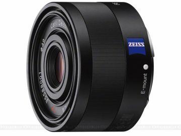 Sony 35 mm f/2.8 FE ZA Carl Zeiss Sonnar T* (SEL35F28Z.AE) / Sony FE