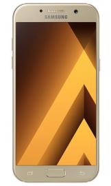 Samsung Galaxy A5 2017 LTE złoty