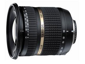 Tamron 10-24 mm f/3.5-f/4.5 Di-II LD Aspherical IF/Canon