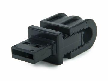 Tethertools Zabezpieczenie JERKSTOPPER Wsparcie komputera (SLOT USB)