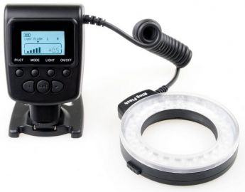Newell LED NEWELL RF-550E do Sony