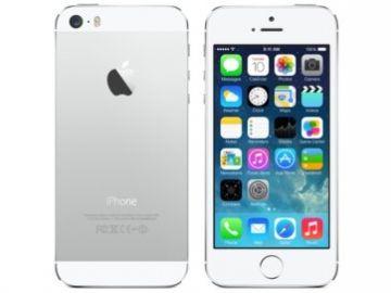 Apple iPhone 5S 16GB Srebrny (EU)