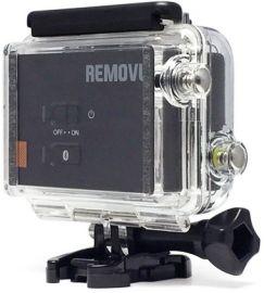 Removu Drzwiczki Extension Backdoor do obudowy typu Dive do kamer GoPro Hero 3/3+/4