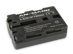 Ansmann A-Son NP FM500H