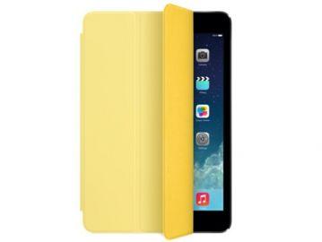 Apple iPad Air Smart Cover - nakładka żółta