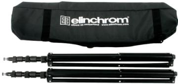 Elinchrom 88-235 cm zestaw z torbą 2 sztuki