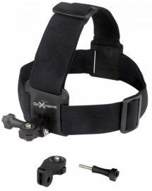 Easypix Mocowanie kamer GoXtreme na głowę