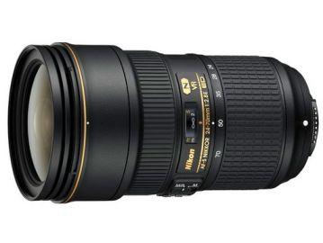 Nikon Nikkor 24-70mm f/2.8E AF-S ED VR