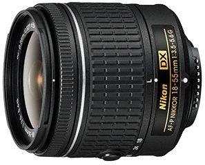 Nikon AF-P DX 18-55 mm f/3.5-5.6G OEM