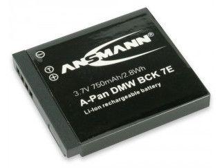 Ansmann A-Pan DMW-BCK7E
