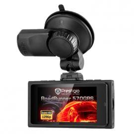 Prestigio RoadRunner 570 GPS czarny