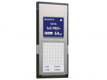 Sony SxS PRO 64 GB