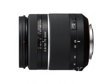 Sony 28-75 mm f/2.8 SAM (SAL2875.AE) / Sony A