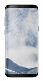 Samsung Galaxy S8 G950F Arctic Silver