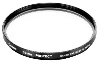 Canon Filtr ochronny Regular 67 mm