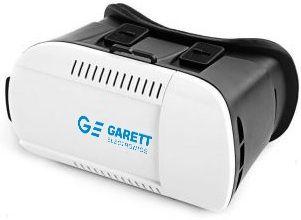 Garett Gogle VR1