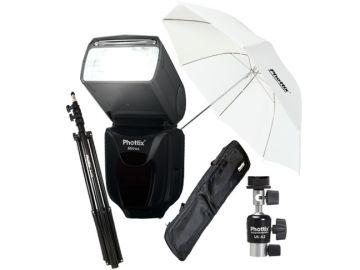 Phottix Mitros TTL KIT / Canon