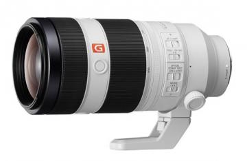 Sony FE 100-400 mm f/4.5-5.6 GM OSS (SEL100400GM)