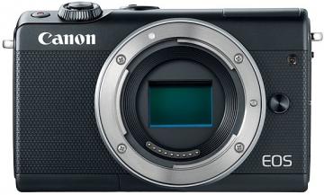 Canon EOS M100 czarny