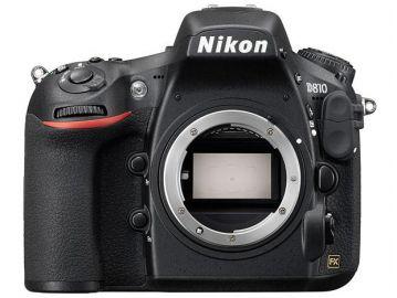 Nikon D810 body + karta Sandisk 32 GB 80MB/s GRATIS