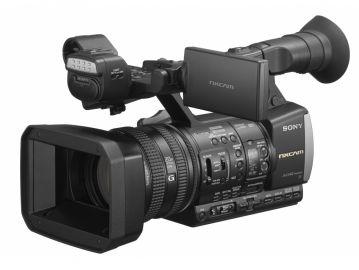 Sony HXR-NX3 + akumulator i ładowarka