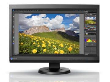 Eizo ColorEdge CS230 + licencja ColorNavigator