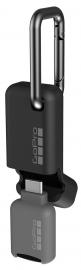 GoPro QuikKey czytnik microSD do USB typ C