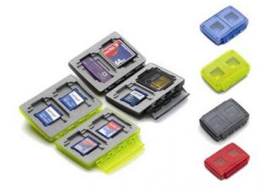 Gepe 3861-02 na karty pamięci Extreme Ice Blue