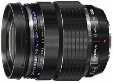 Olympus M.ZUIKO DIGITAL ED 12-40 mm f/2.8 PRO