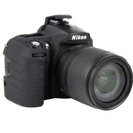 EasyCover na aparat Nikon D3000
