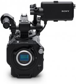 Sony FS7II body