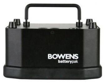 Bowens generator BW7697 Small Travel Pak II
