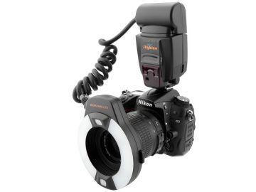 Delta MeiKe Skyblue MK-14EXT do Nikon