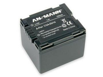 Ansmann A-Pan CGA-DU14