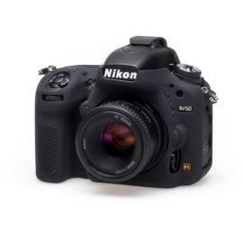 EasyCover  osłona gumowa dla Nikon D750 czarna