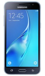 Samsung Galaxy J3 2016 Dual SIM Czarny