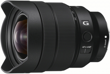 Sony E 12-24 mm f/4.0 G (SEL1224G)