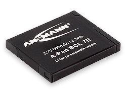 Ansmann A-Pan DMW BCL7E