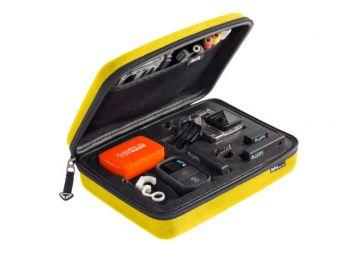 SP Pokrowiec POV GoPro Edition - żółty